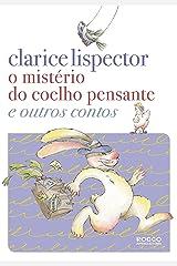 O mistério do coelho pensante e outros contos eBook Kindle