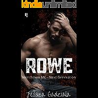 Rowe (English Edition)