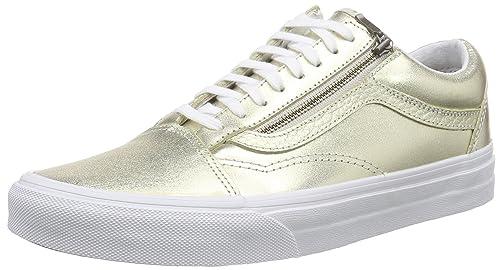 Vans Old Skool Zip Unisex-Erwachsene Sneaker