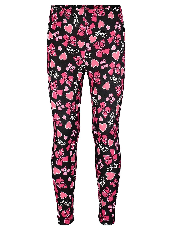 21e5548dcaa546 Jojo Siwa Girls Fleece Long Sleeve Shirt & Leggings Outfit Clothing Set:  Amazon.ca: Clothing & Accessories