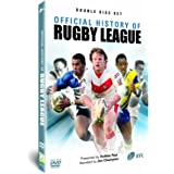 Official history of Rugby league [2 DVD]