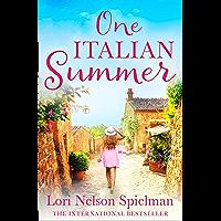 One Italian Summer (English Edition)