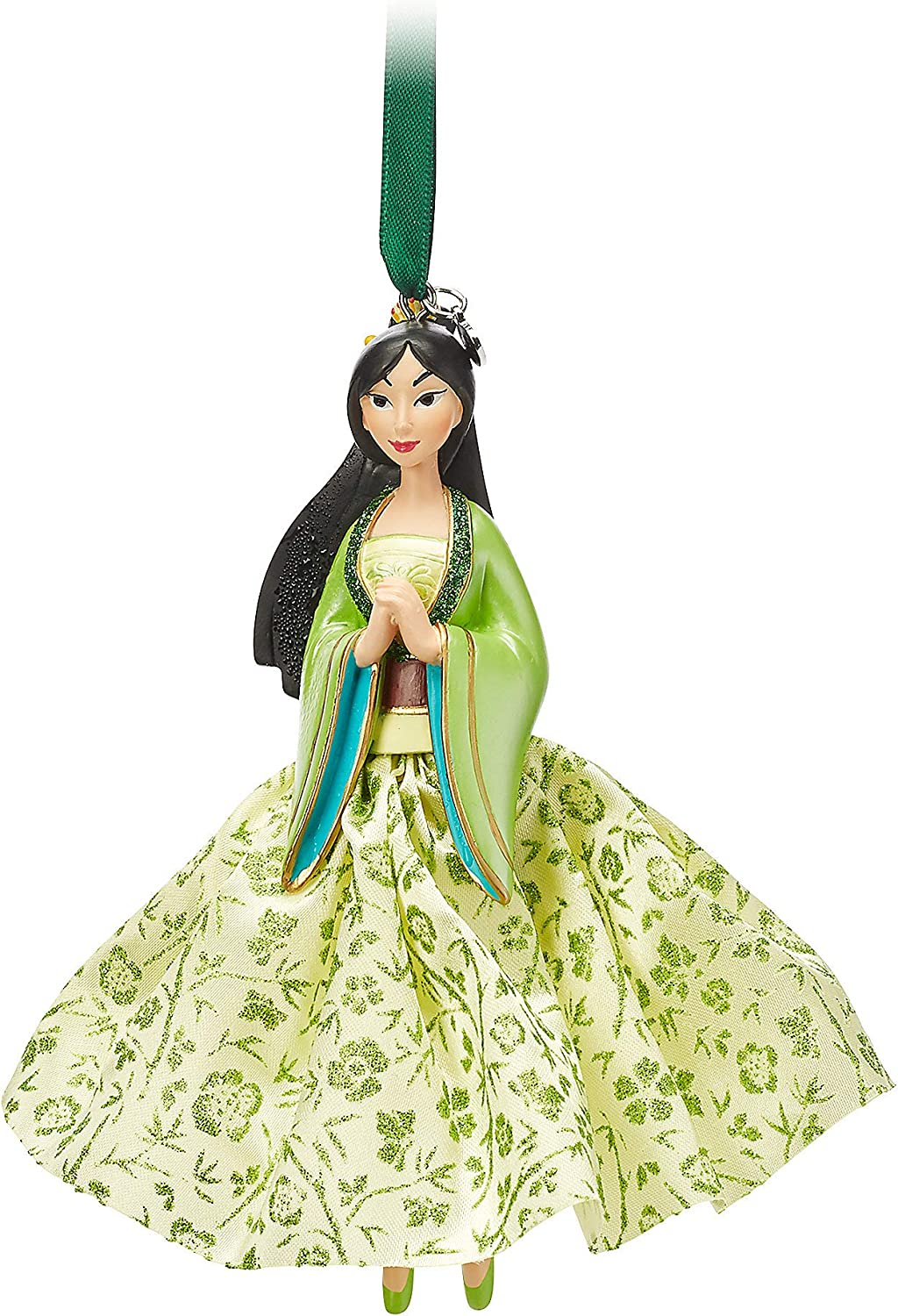 Disney Pocahontas Sketchbook Ornament 2016