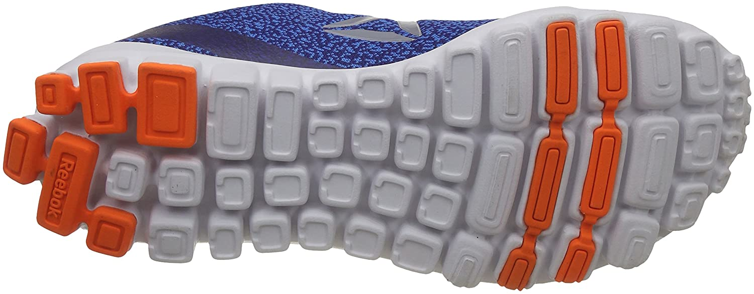 Reebok Men s Harmony Running Shoes  Buy Online at Low Prices in India -  Amazon.in 7d4c73933