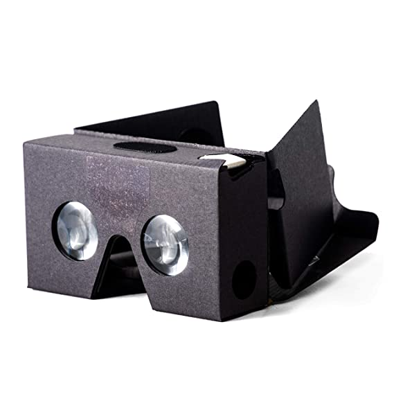 36ec4aa504c How to experience VR on your iPhone with Google Cardboard