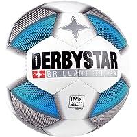 Derbystar voetbal FB-briljant TT DB