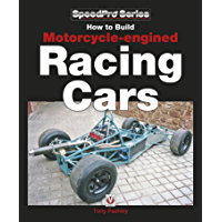 Image for How to Build Motorcycle-engined Racing Cars (SpeedPro Series)