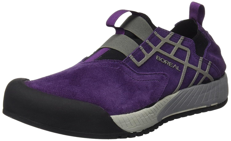 Boreal Glove W's - Zapatos Deportivos para Mujer, Color Malva, Talla 6 6
