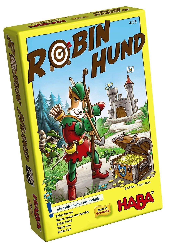 HABA 4275 - Robin Hund