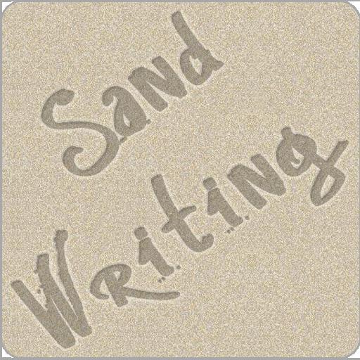 Sand Writing ()