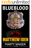 Blueblood (A Marty Singer Mystery Book 2)