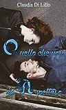 Quello che non mi aspettavo (Italian Edition)