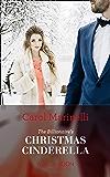 The Billionaire's Christmas Cinderella (Mills & Boon Modern)