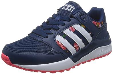 Super Cloudfoam Adidas 20k Course Chaussures Femme De qRBZ5wxB