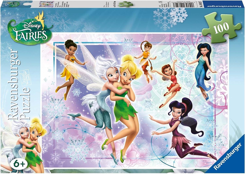 Enfants disney princess 100 XXL Piece Jigsaw Puzzle Ravensburger