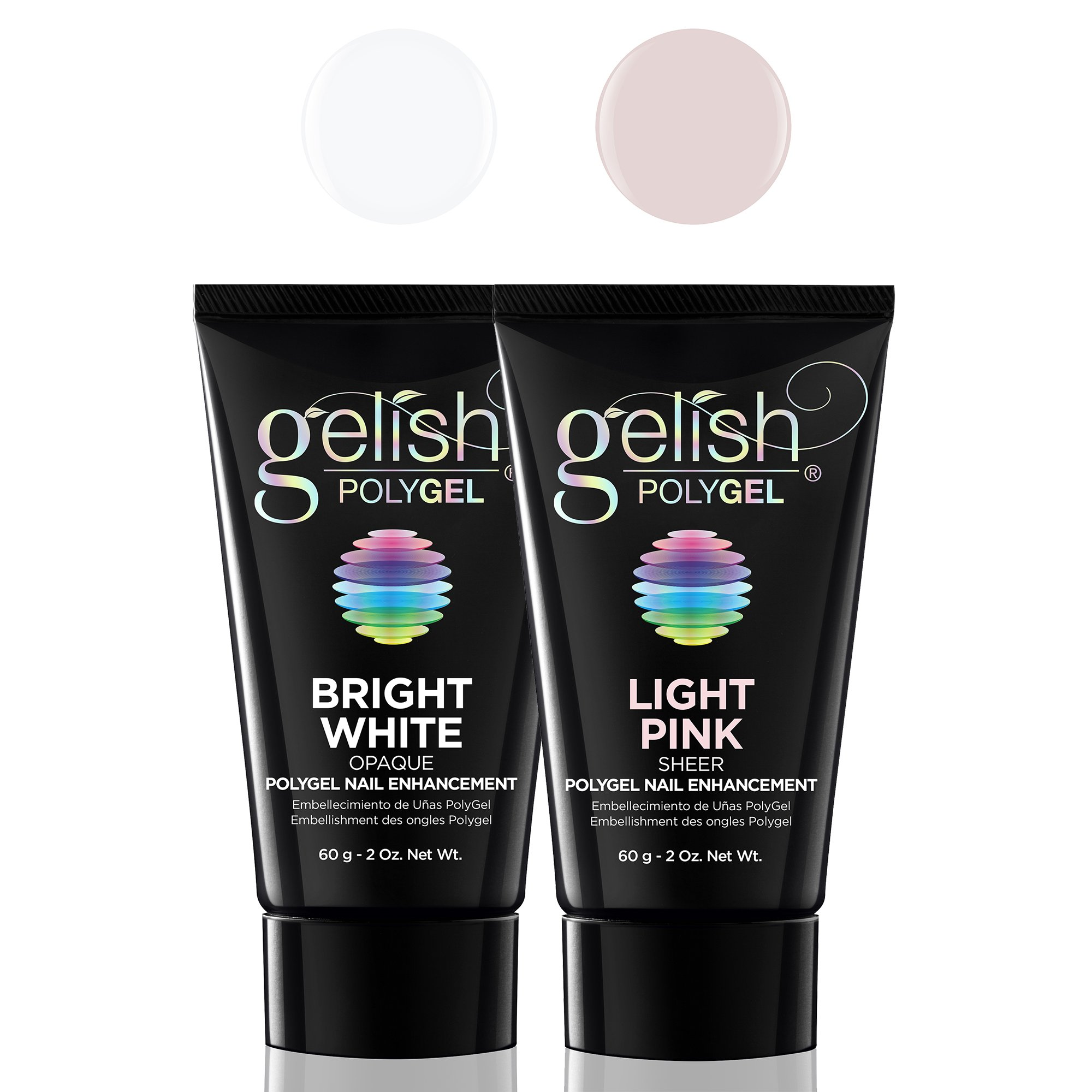 Gelish PolyGel Professional Nail Technician All-in-One Enhancement French Kit by Gelish (Image #3)