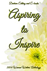 Aspiring to Inspire Kindle Edition