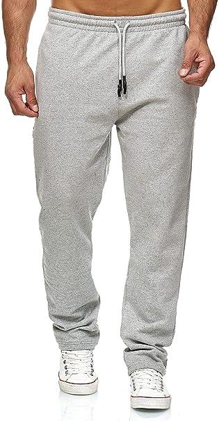 Mode Pantalon dentra/înement | Coton Gar/çon Slim Fit Pantalon de loisirs Pantalon de sport Smith /& Solo Pantalon de jogging pour homme Jogging pour homme