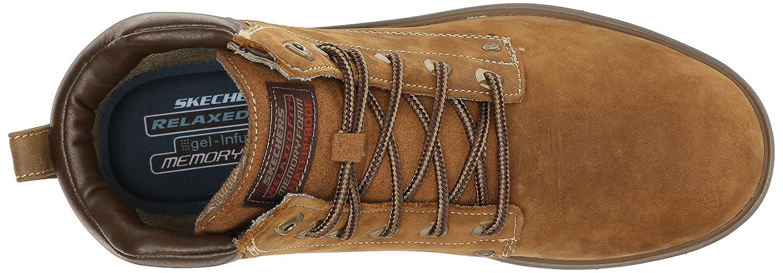 Menns Skechers Boots 12 QmNdnWo
