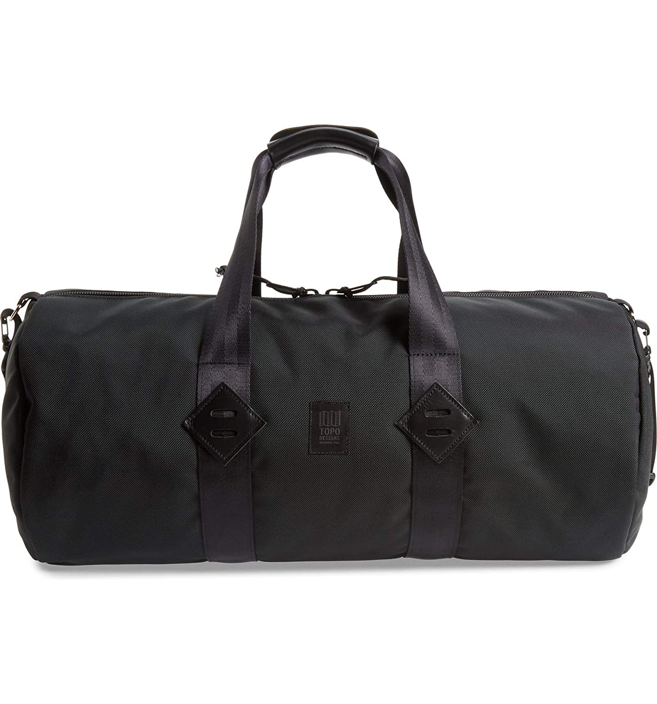 [トポデザイン] メンズ ボストンバッグ Topo Designs Classic Duffel Bag [並行輸入品] One-Size  B07QMV132K