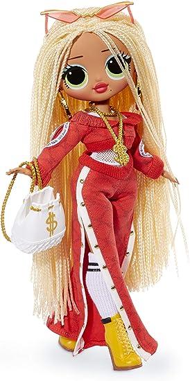 L.O.L. Surprise! Bambola: Amazon.it: Giochi e giocattoli