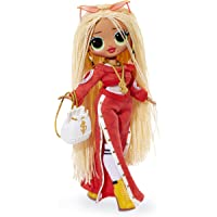 L.O.L. Surprise! O.M.G. Swag Fashion Doll with 20 Surprises, Multi-Colour