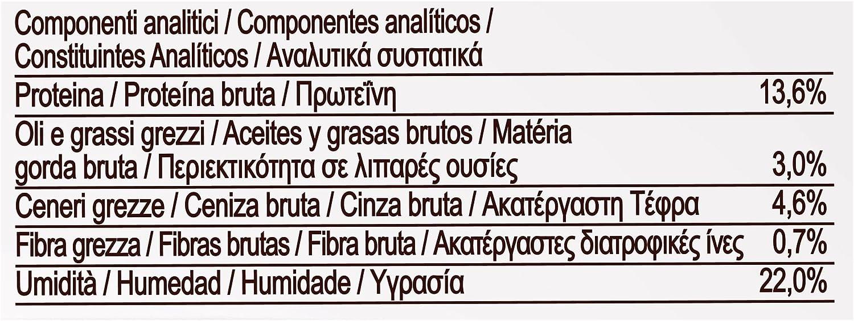 Purina Adventuros Mini Sticks golosinas y chuches natural para perros 90 g