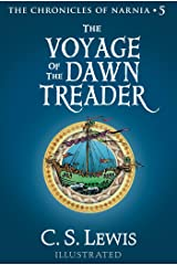 The Voyage of the Dawn Treader (Chronicles of Narnia Book 5) Kindle Edition
