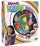 Splash Toys - 30491 - Kit De Loisirs Créatifs - Weavy Loops - Bracelets