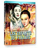 Children of Paradise [Blu-ray] [Import anglais]