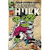 O Incrível Hulk - Coleção Histórica Marvel. Volume 3