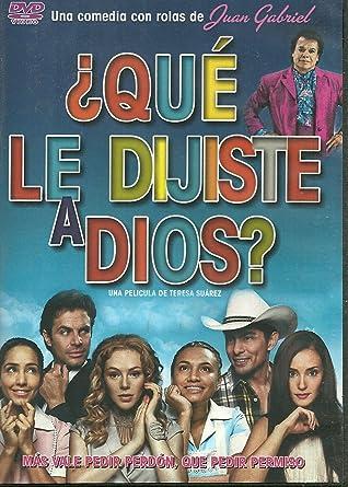Una Comedia Con Rolas De Juan Gabriel
