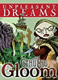Cthulhu Gloom: Unpleasant Dreams (Expansion) Strategy Game