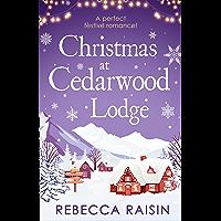 Christmas At Cedarwood Lodge: Celebrations and Confetti at Cedarwood Lodge / Brides and Bouquets at Cedarwood Lodge…