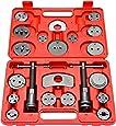 8milelake Brake Caliper Wind Back Tool 21pc professional disc brake caliper tool set