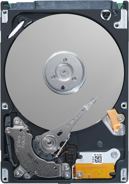 Seagate Momentus 7200 500GB 7200RPM SATA 3Gb/s 16MB Cache 2.5 Inch Internal NB Hard Drive ST9500420AS-Bare Drive