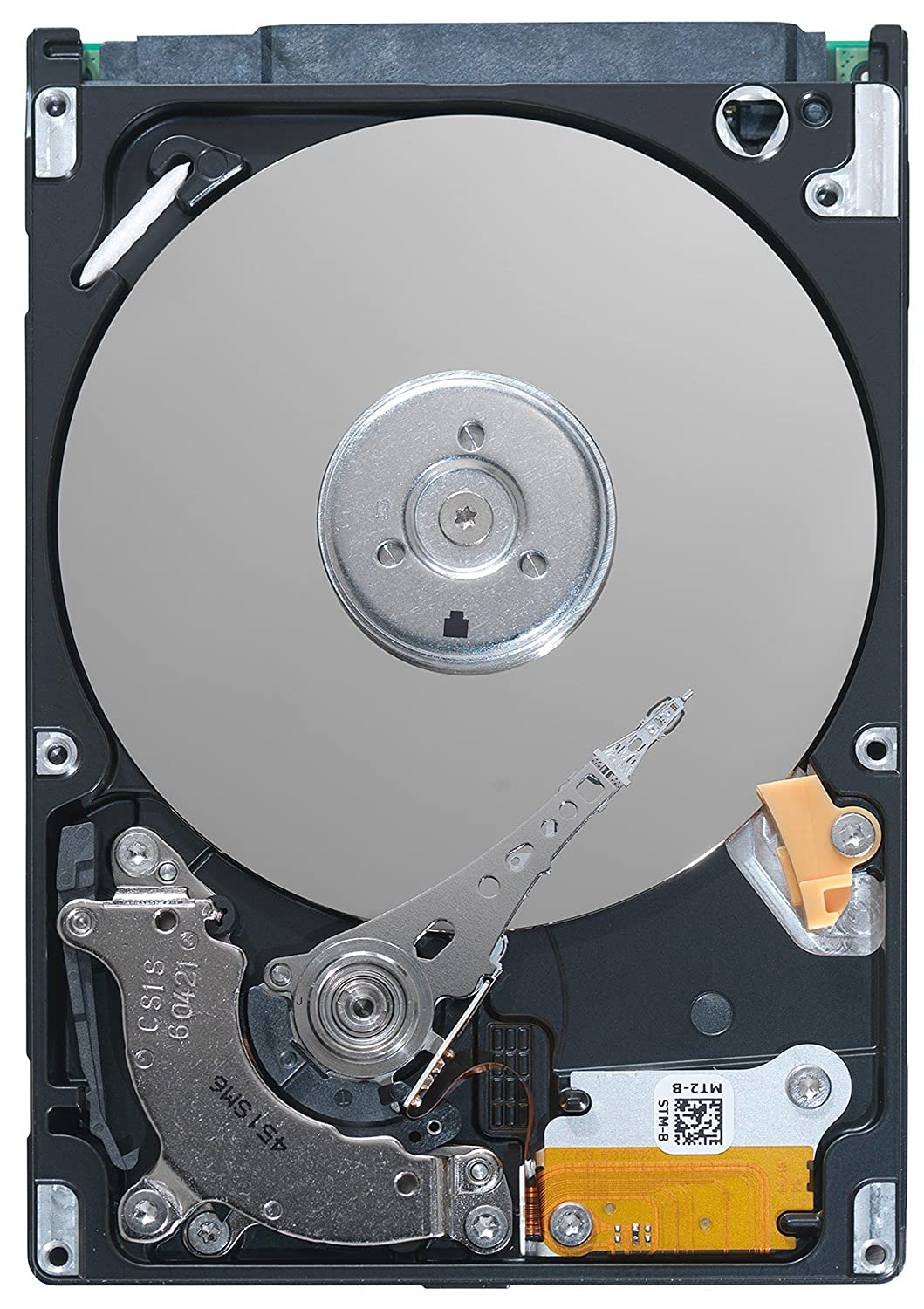 Seagate Momentus 7200 500gb 7200rpm Sata 3gb S 16mb To Make It More Fun We Going Tear Pieces Pretty New 1tb Cache 25 Inch Internal Nb Hard Drive St9500420as Bare Electronics