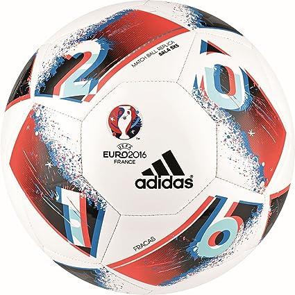 Adidas Euro 16 sala 5x5- Balón para jugar al fútbol sala: Amazon ...