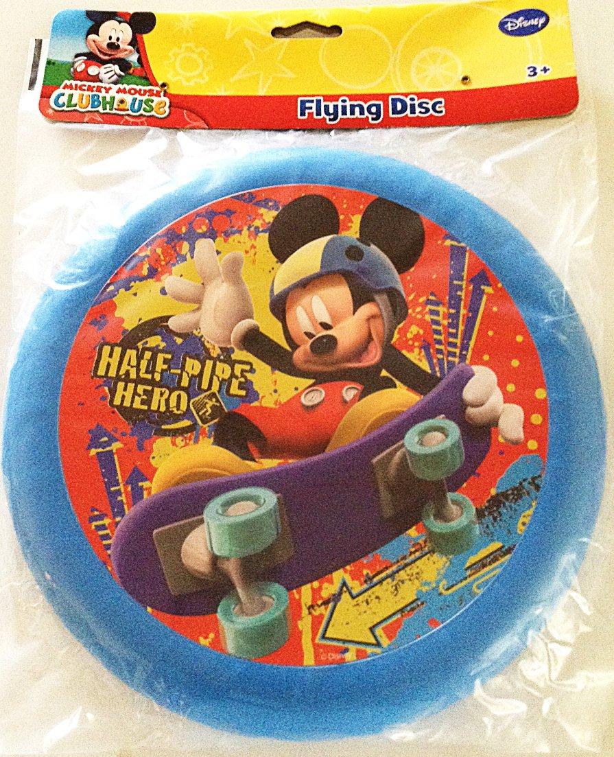 適切な価格 ディズニーCharacter Disc Flying B00IX2CZ46 Disc ( ( Mickey Mouse ) B00IX2CZ46, 三養基郡:c86ee077 --- irlandskayaliteratura.org