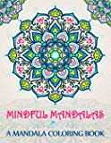 Amazon.com: The World's Best Mandala Coloring Book: A