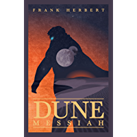 Dune Messiah: The Second Dune Novel (The Dune Sequence Book 2)
