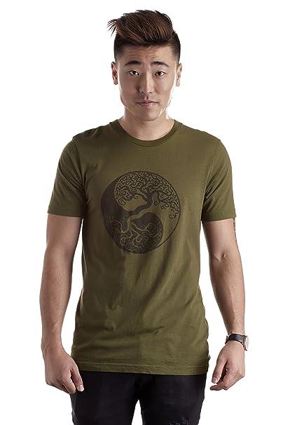 a057e10b0247 Hemp Clothing] - 100% Eco Friendly, Yin Yang Design, Unisex Organic ...