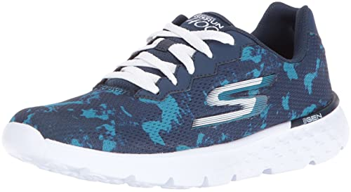 Skechers , Damen Sneaker blau Aqua: : Schuhe