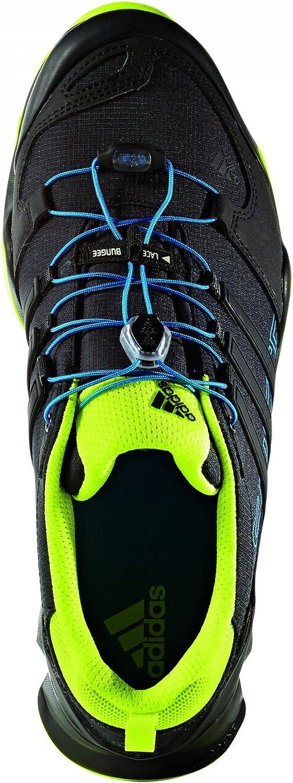 Adidas Aq5306, Zapatillas de Senderismo para Hombre