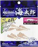 ISSEI(イッセイ) 海太郎 ハネエビ1.5インチ クリアレッドフレーク クリアレッドフレーク 4571471130726