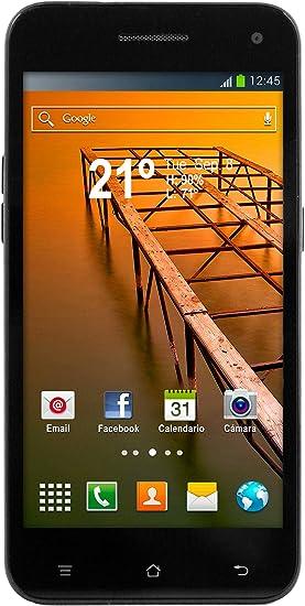 Woxter Zielo S10 - Smartphone de 5