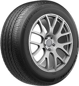 Uniroyal Tiger Paw Touring A/S All-Season Radial Tire-225/45R18/XL 95V