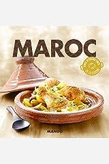Maroc (La cerise sur le gâteau) (French Edition) Kindle Edition