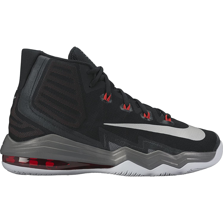 b8f6bb55ec34 Nike Men s Air Max Audacity 2016 Basketball Shoe hot sale 2017 ...