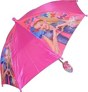 607792cecca7c Amazon.com: Sanrio Girls' Umbrella With 3D Hello Kitty Figurine ...